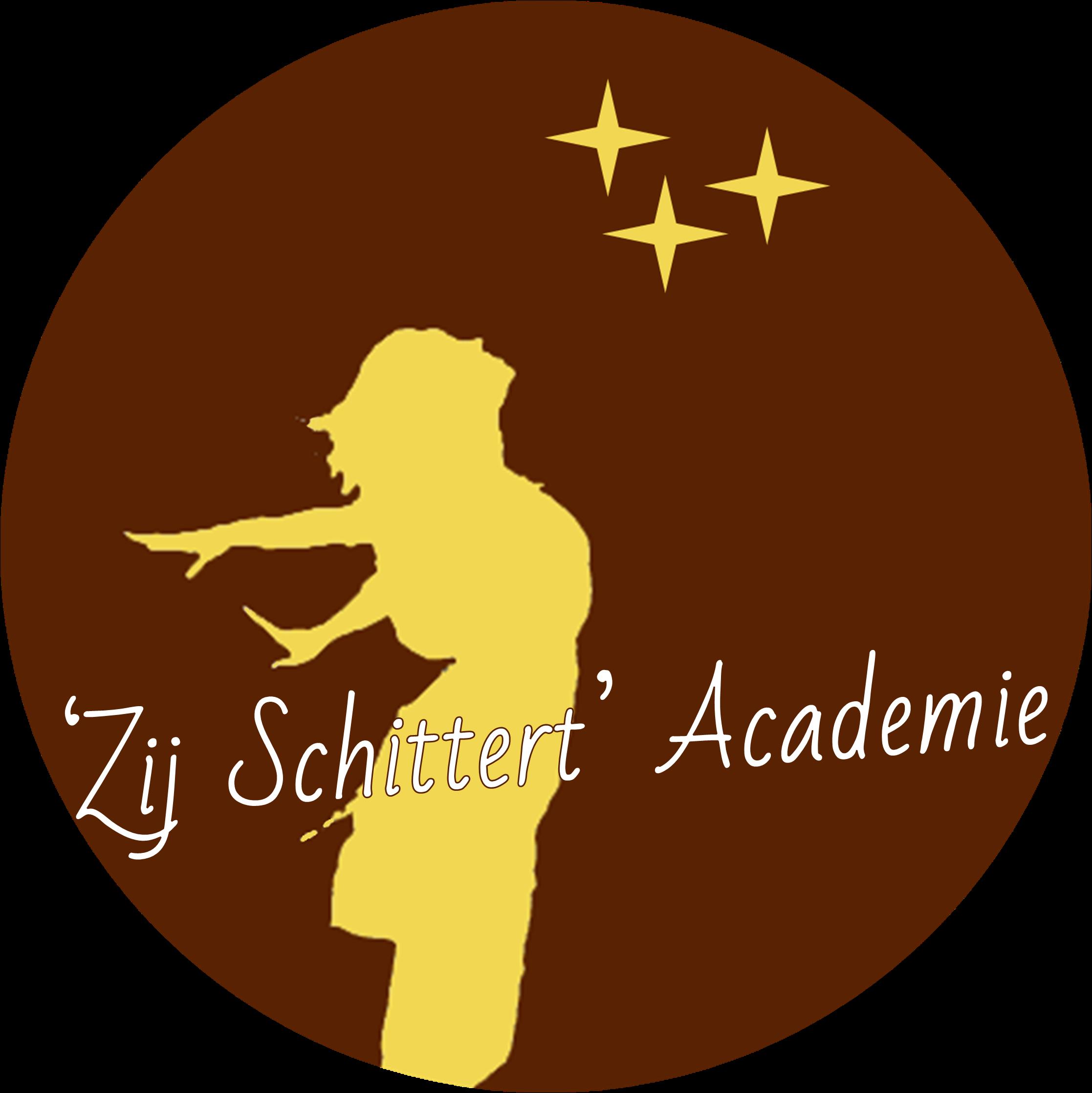 'Zij schittert' Academie
